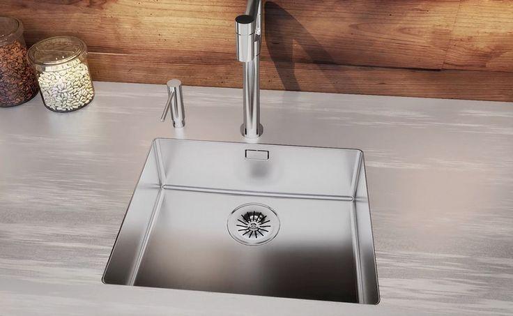 Suter Inox Icedesign K 252 Che In 2019 K 252 Che