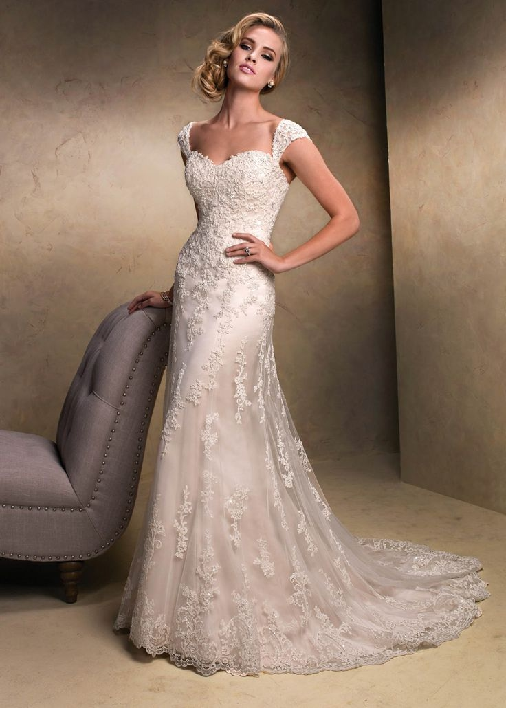 12 best I do I do! images on Pinterest | Short wedding gowns ...