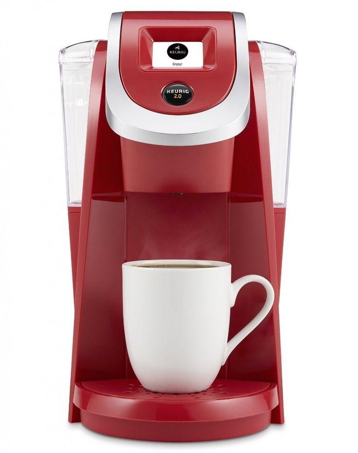 KEURIG キューリグ カートリッジ式 コーヒーメーカー