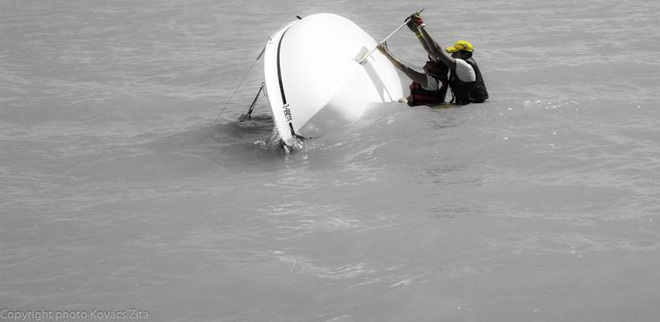 capsize II.
