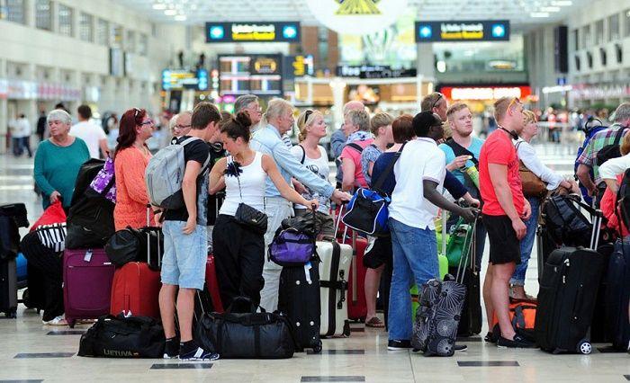 Dibe vuran paket tur satışlarında nisan ayında yüzde 48 artış yaşandı!