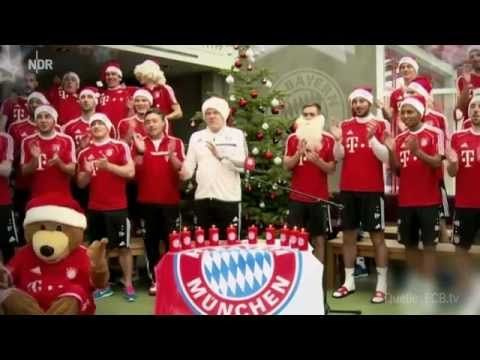 FC Bayern Song | extra 3 | NDR - YouTube