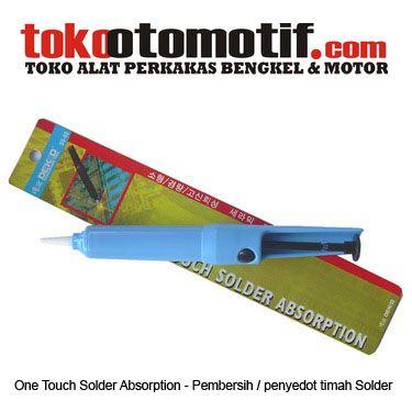Kode : 68000000109 Nama : Sedotan Timah Dekko DS-03 Merk : DEKKO Tipe : DS-03 Status : Siap Berat Kirim : 1 kg