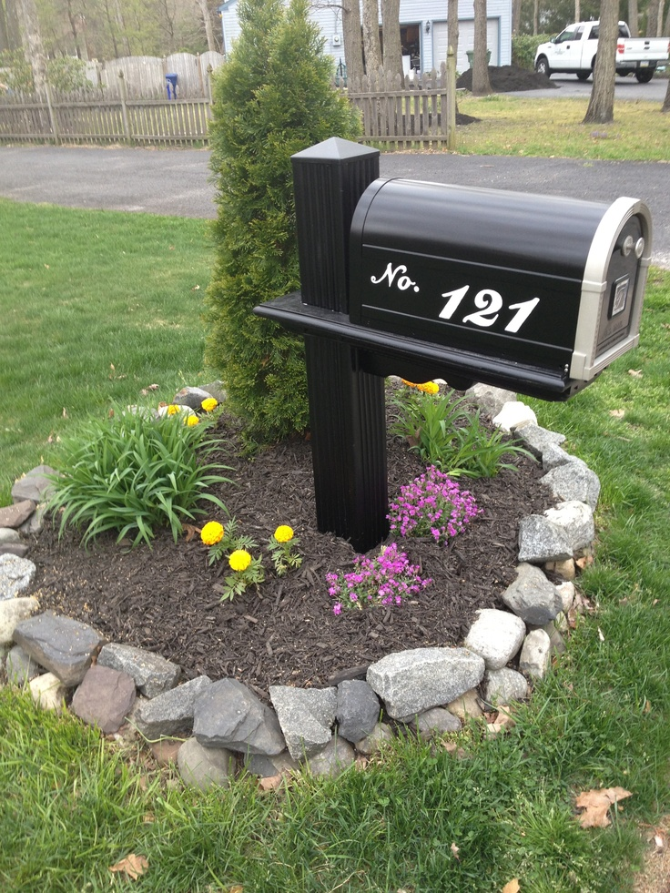 What Is The Best Paint To Use On A Mailbox
