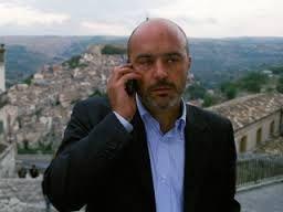 el comisario montalbano - Luca Zingaretti