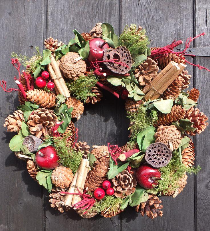 Christmas Wreaths!