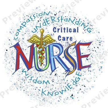 icu nursing job