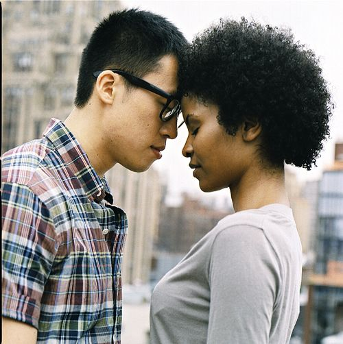 Want refusing interracial marriage would hot