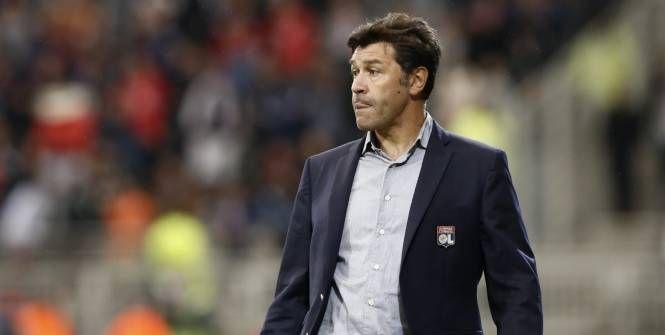 Après la défaite de Lyon contre Valence (0-1), Hubert Fournier a regretté le manque d'efficacité de son équipe et déploré la situation de son club dans le groupe H.
