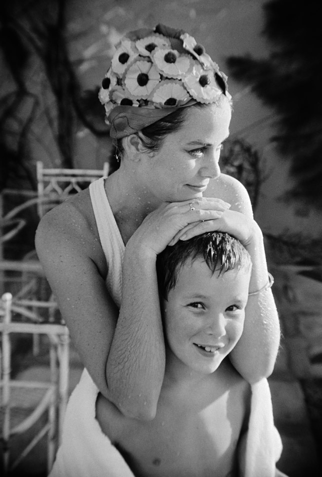 Grace Kelly, 1967