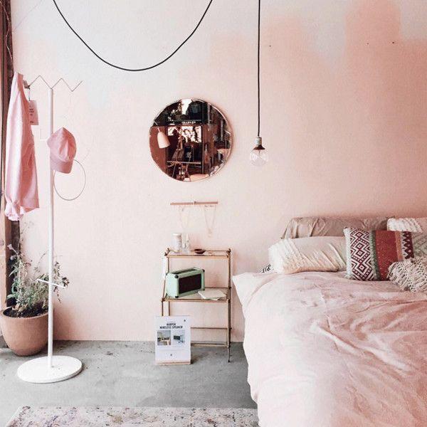 Die 29 besten Bilder zu Apt auf Pinterest Ästhetik, Hue und - schlafzimmer einrichten rosa