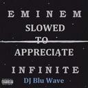 Eminem - Eminem's Infinite - Slowed To Appreciate Hosted by DJ Blu Wave - Free Mixtape Download or Stream it