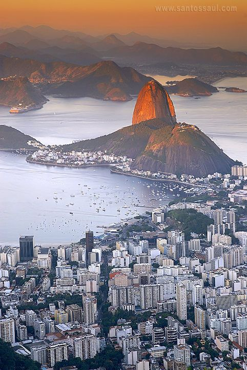 The 25 Places you Must Visit in South America | WORLD OF ...