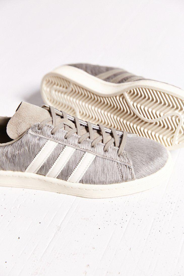 adidas Originals Blue Calf Campus 80s Women's Sneaker - Urban Outfitters