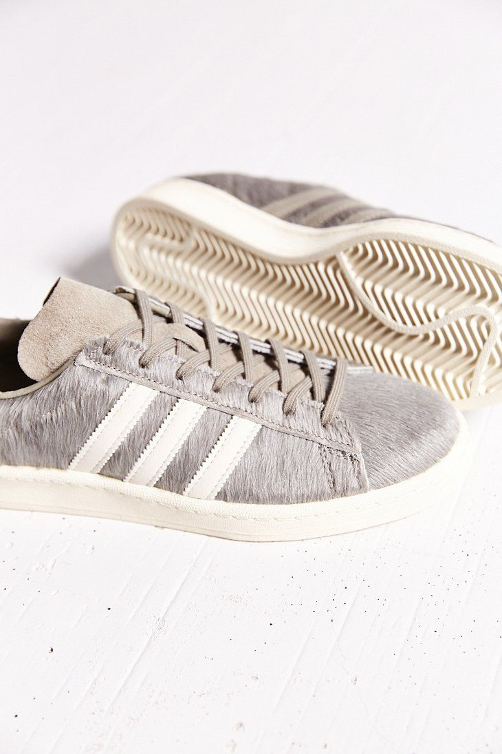 adidas Originals Blue Calf Campus 80s Women's Sneaker - Urban Outfitters