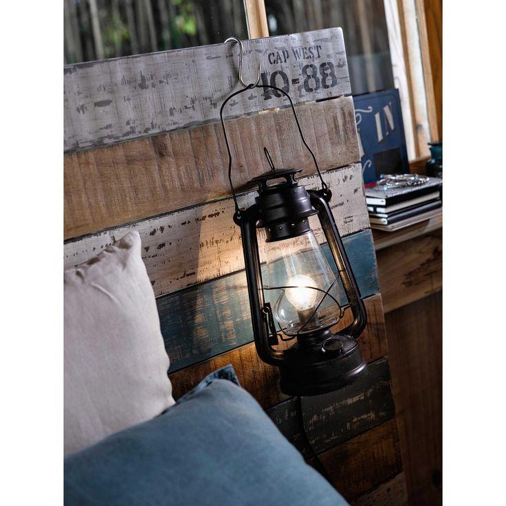 latest tte de lit en lattes de manguier sailor maisons du monde with maison du monde st maximin. Black Bedroom Furniture Sets. Home Design Ideas