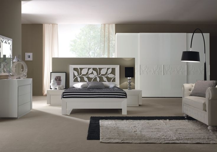 camera su progetto e design sempre tutto in legno