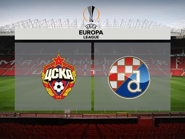 Nhận định Cska Moscow Vs Dinamo Zagreb 00h55 Ngay 30 10 Europa League Trong 2020 Ac Milan Bong đa Bordeaux