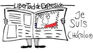 Resultado de imagen para CHOCOLO caricaturista