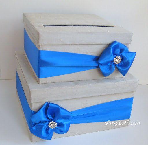 Best 25 card box for wedding ideas on pinterest wedding box for card box for wedding custom gift card box solutioingenieria Choice Image