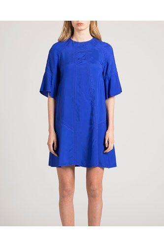 Vanessa Bruno - Vanessa Bruno Celia Parachute Dress - Workshop