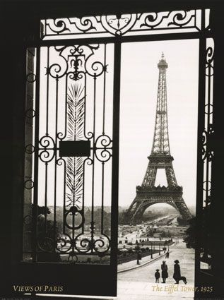 Paris, Paris...  <3 http://pinterest.com/genevieverose3/there-s-no-place-like-paris/ <3