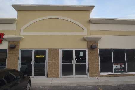 Brand New Location!At S.W Corner Of Kennedy/Steeles Entrance From Both Sides Kennedy/Steeles.Full Exposure To Steeles!Very High Traffic Area!Ideal For Many Businessess!Call L.A For Details.Exclusive Use For Cell Phone Repair And Travel Agency,No Resturant Related,Medical,Paralegal,Convience Store.Taxes Are Approx. To Be Accessed.    Raw Shell Unit Can Be Designed Your Own Way. Tenent Pays Tmi