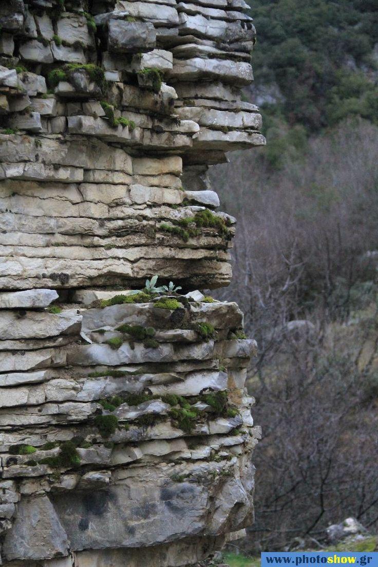 Zagori village Kolimvithres