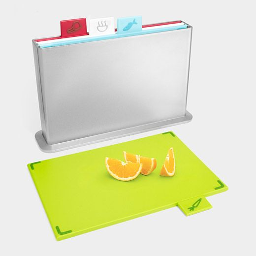Folder cutting board organization: Chopping Boards, Idea, Avoid Crosses Contamin, Cut Boards, Food Safety, Cutting Board, File Folder, Chops Boards, Advanced Chops