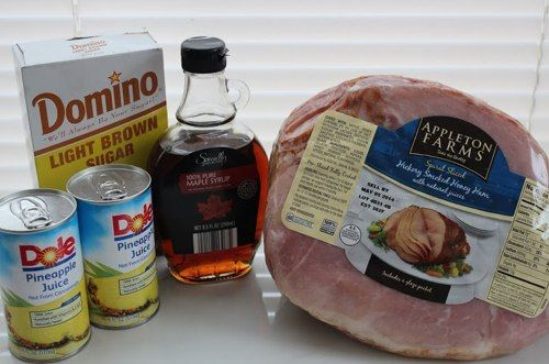 CopyCat Honey Baked Ham recipe - best way to make Easter ham with this copy cat recipe.