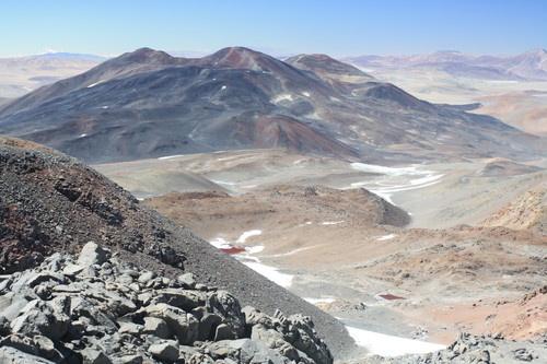 Cerro Nacimiento
