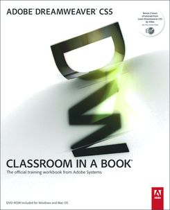 8 best adobe classroom in a book images on pinterest class room adobe dreamweaver cs5 classroom in a book pt 321701771 fandeluxe Choice Image