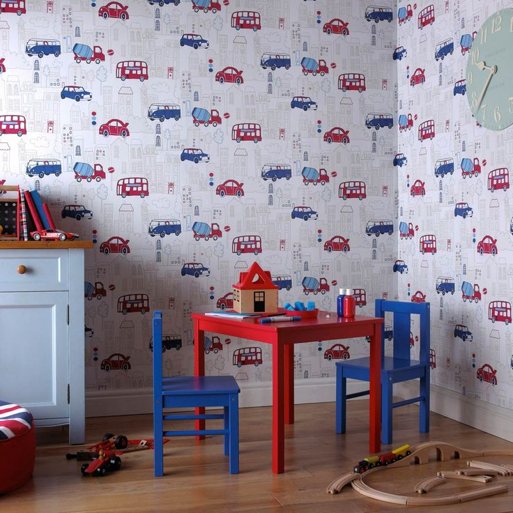 Boys Bedroom Wallpaper - Looking for Bedroom Set Check more at http://maliceauxmerveilles.com/boys-bedroom-wallpaper/