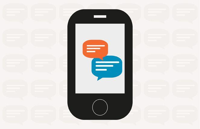 Spopola il fenomeno #InstantMessaging: smetteremo di telefonare?