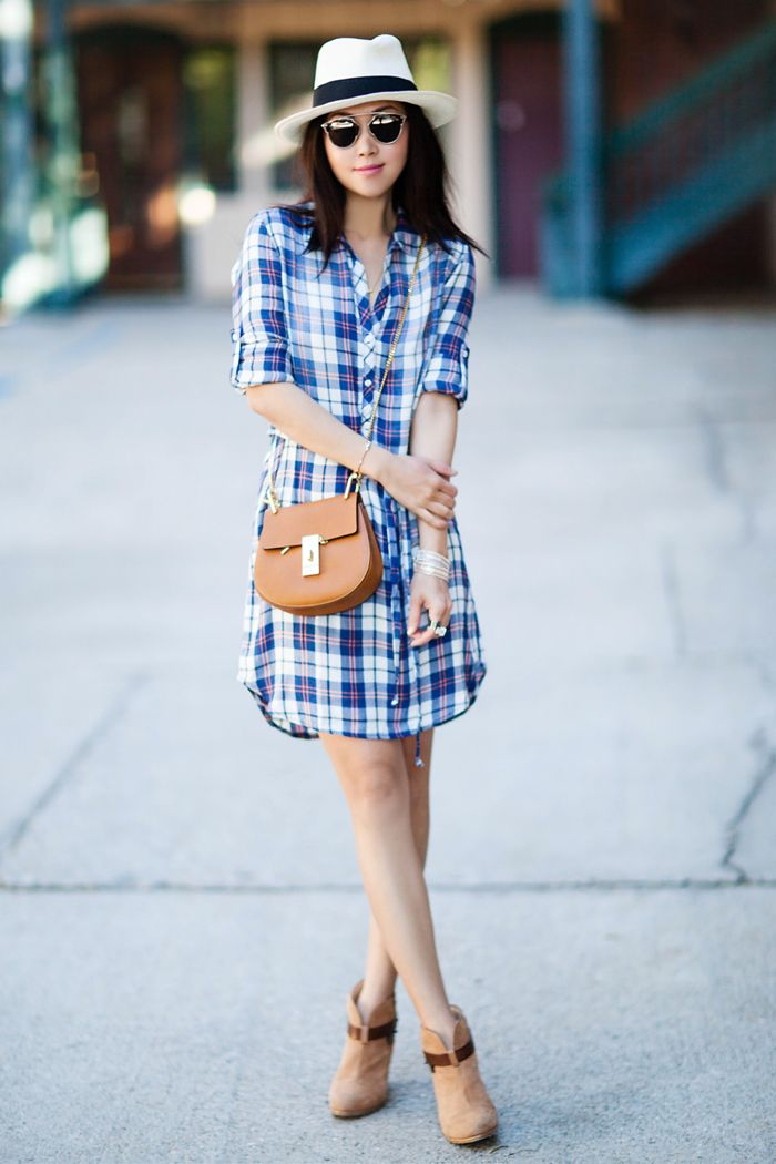 46 best images about bella dahl on pinterest jaime king for Bella dahl plaid shirt