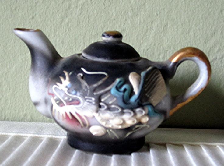 35 Best Dragonware Kutani Ware Etc Images On Pinterest