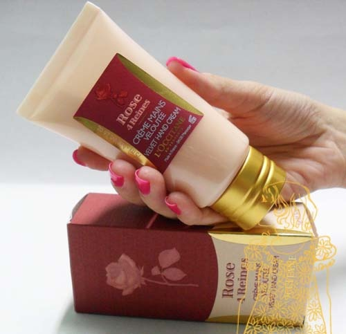 creme para as mãos: l'occitane: Hands, The Occitan, Posts
