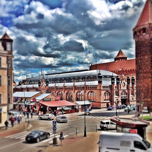 Gdańsk - @jarekk- #webstagram