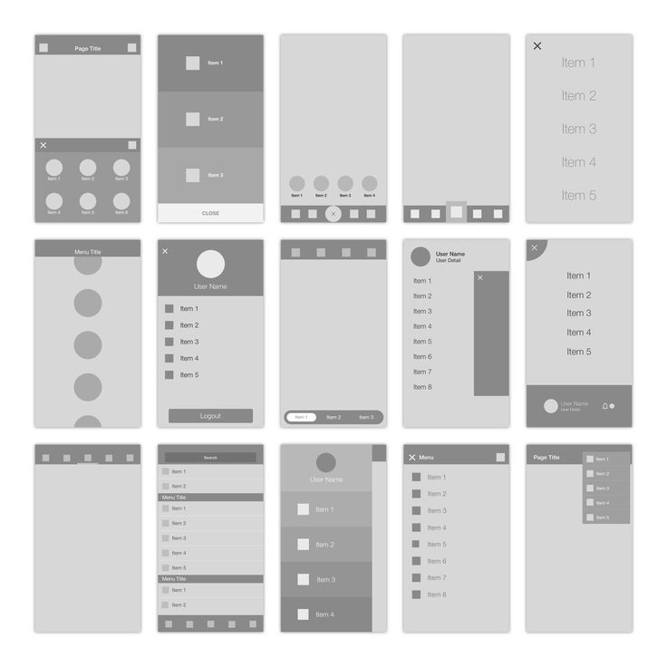 A useful UI Kit for Sketch, 100 navigation style for your app design.Use it in your app design workflow or just use it for design inspiration.100 UI Design & Wireframe neatly organised for easy use.