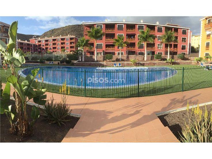Piso en alquiler en Avenida El Palm Mar en Los Cristianos-Palm Mar por 500 € /mes - pisos.com