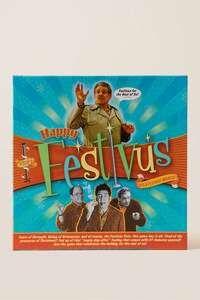 Happy Festivus Board Game