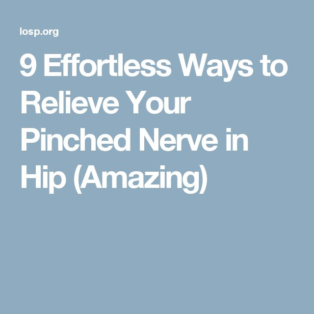 best 25+ trapped nerve ideas on pinterest | carpal tunnel, carpal, Muscles