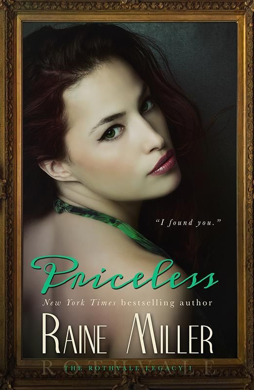 Priceless by Raine Miller ~Cover Reveal~ | FLIRTY AND DIRTY BOOK BLOG