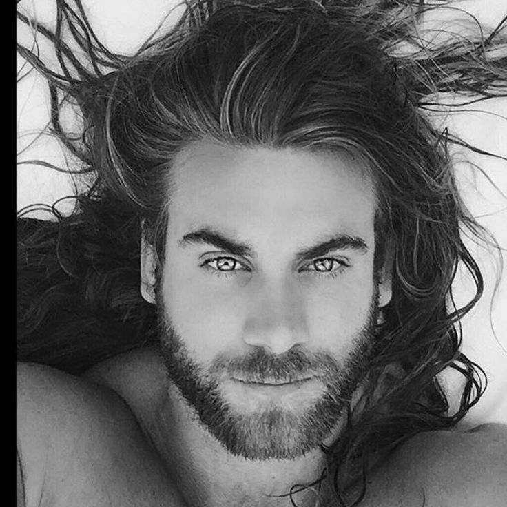 man hair style pic instagram southern boys amp more brock ohurn hair 8834 | dc865bf160348114d738c99e6b2a8834 long haired men male faces