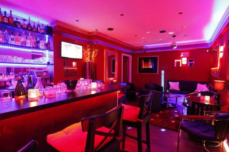 Booking.com: Pension Chez-Ronny , Hamburg, Deutschland  - 262 Gästebewertungen . Buchen Sie jetzt Ihr Hotel!