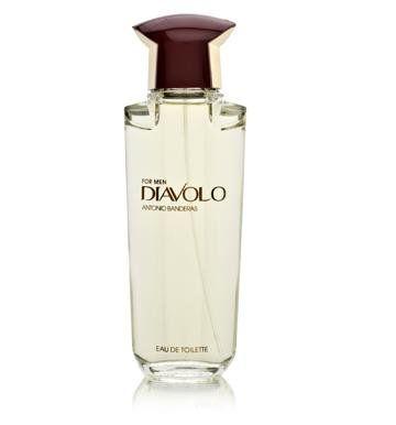 37b4faef970 Tualettvesi Antonio Banderas Diavolo EDT meestele 100ml   Parfüümid    Perfume bottles