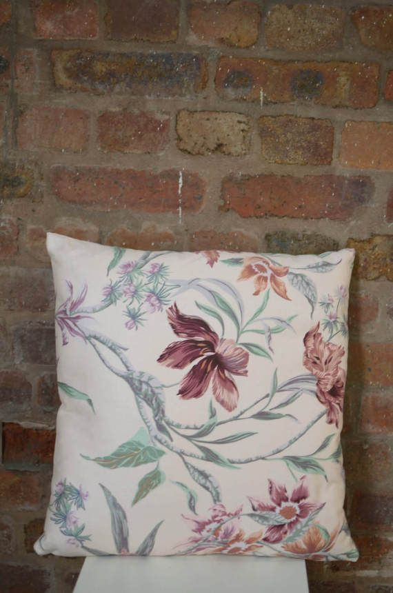 Green cushion cover pillow cushion throw by ShadowbrightLamps