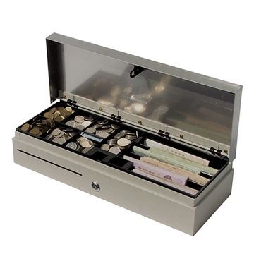 A #cashdrawer is an important part of a #Pointofsale system. It is a  box or container that is used to keep various items in safe custody. The items in point of sale environment refer to currency notes and coins. Read more