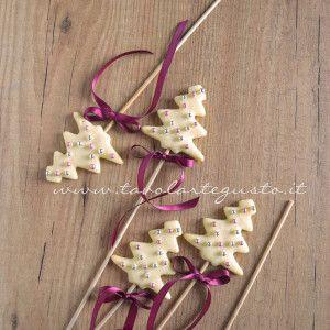 Biscotti+lecca+lecca+natalizi+(Christmas+Cookies+pops)