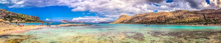Crete | Greece | Europe | http://travelfate.com/crete-balos-greece … #crete #beach #balos #greece #pink #sand #mediterranean #europe #travel #holiday #vacation #summer #amazing   #balos #beach #pirate #bay